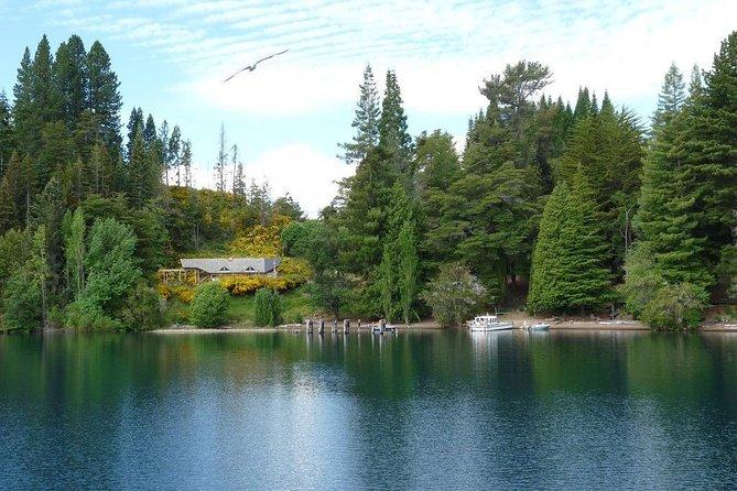 Bariloche Victoria Island and Arrayanes Forest