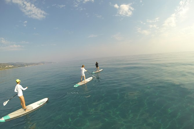SUP Beginners Lesson