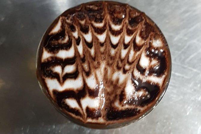 Degustazione Di Espresso Italiano