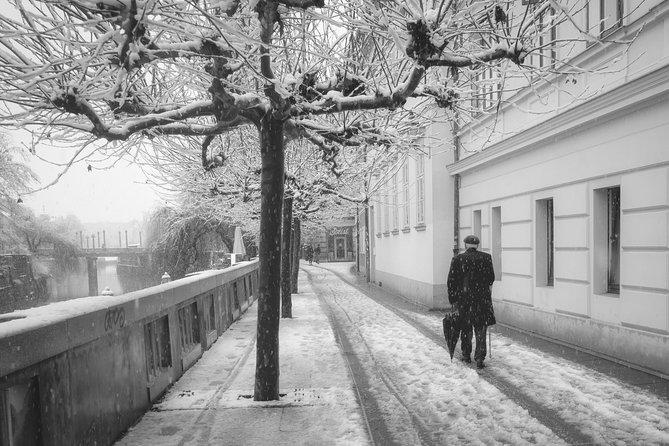 3h Ljubljana Photo Walk by Marco Secchi