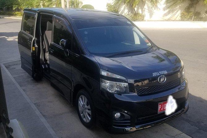 Private Airport Transfer to Grand Bahia Principe
