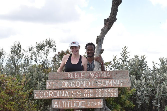 Hike Mt Longonot in a day. (Lunch Included)
