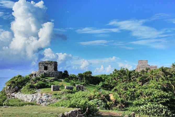 Tulum and Cenote