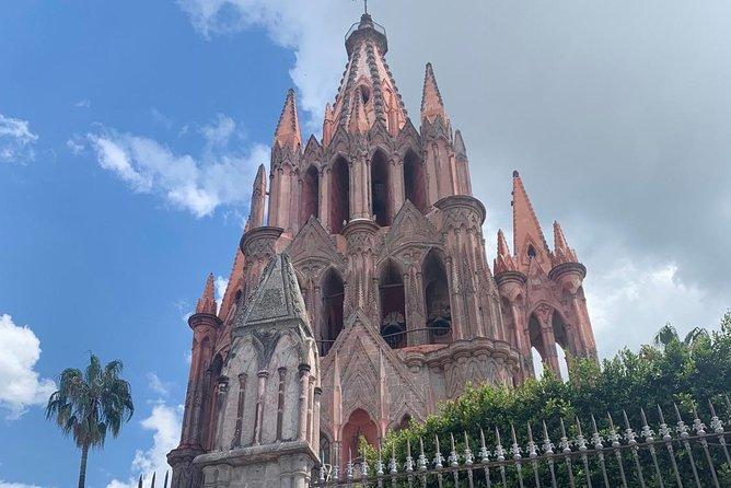 A day in San Miguel de Allende