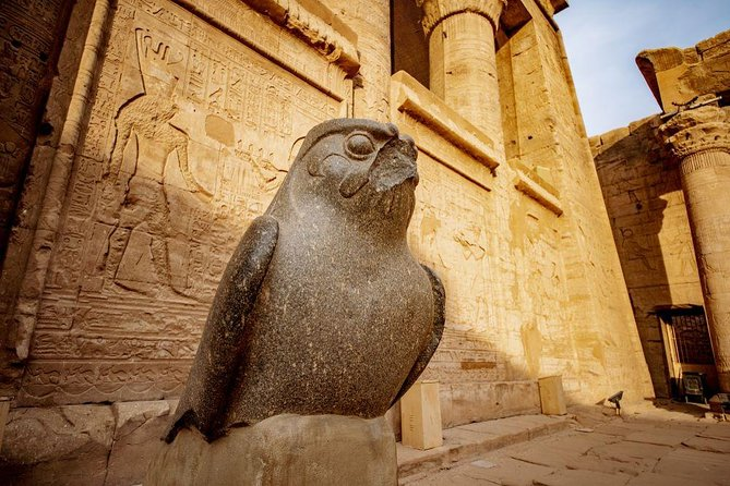 3 nights luxor&Aswan Nile cruise with hot air balloon and abu simbel from luxor photo 2