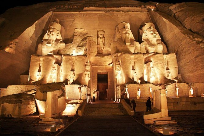 Egypt Tour Package-8 Nights Cairo,Luxor,Aswan&Abu Simbel,Nile Cruise,air balloon photo 8