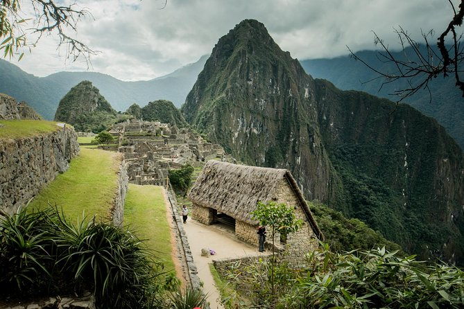 Private Tour, Full Day Machu Picchu with Lunch