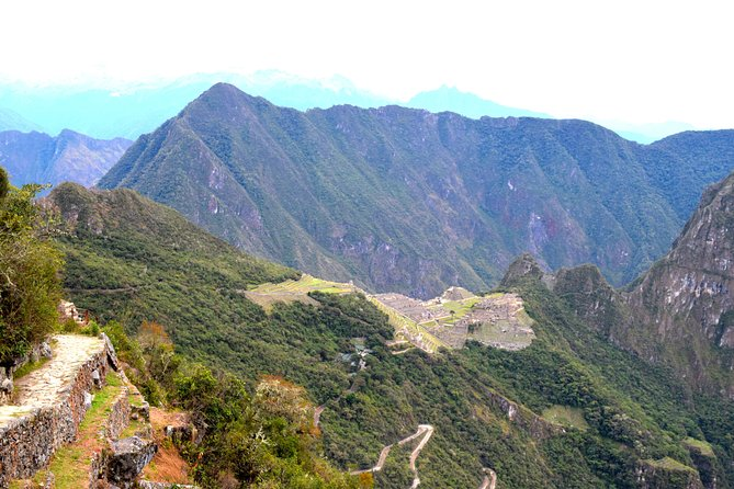 Private Tour, Full Day Machu Picchu with Lunch photo 7