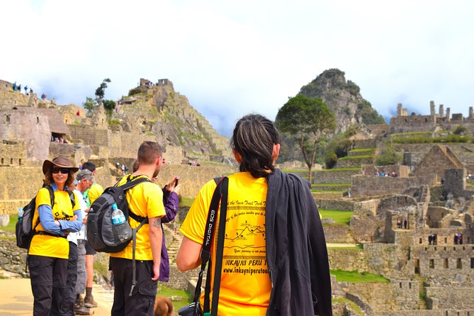 Private Tour, Full Day Machu Picchu with Lunch photo 6