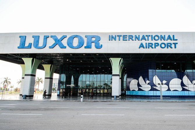 Transfers From ( Luxor Airport To Aswan )