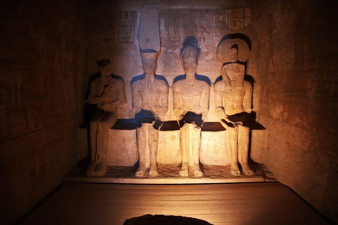 Day Tour to Aswan from Luxor by Bus