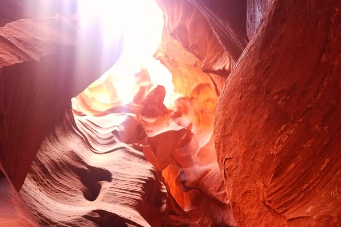 1-Day Tour to Antelope Canyon, Horseshoe Bend from Las Vegas photo 7