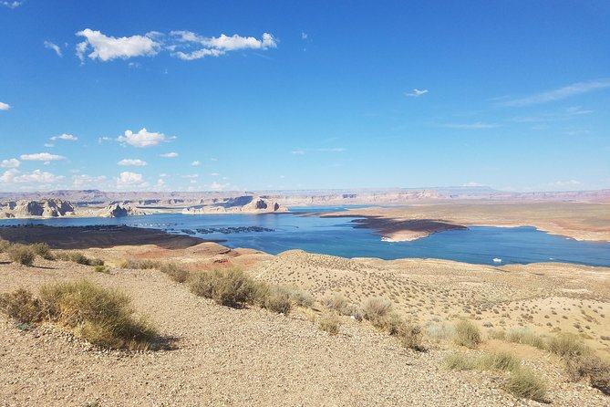 1-Day Tour to Antelope Canyon, Horseshoe Bend from Las Vegas photo 3