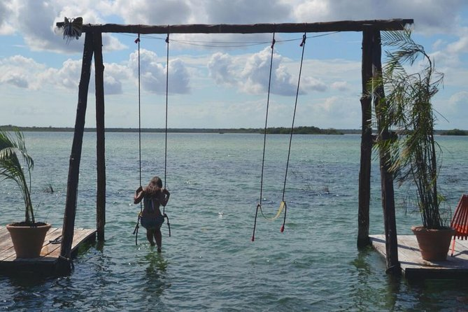 The Best of Bacalar Walking Tour