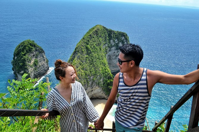 Nusa Penida Tours In One Day