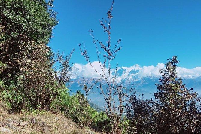 2 Days Amazing Panchase Trek from Pokhara