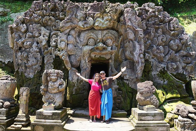 Bali Full-Day: UBUD VILLAGE Sightseeing Tours