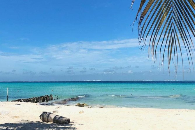 The Best of Isla Mujeres Walking Tour