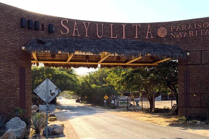 Escape to Sayulita