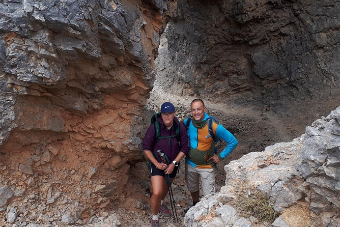 Gigilos summit adventure