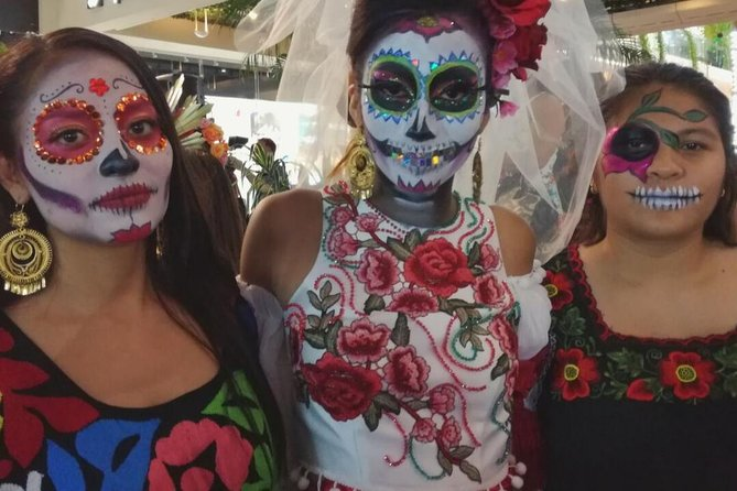 Celebrating Day of the Dead in Valladolid Tour