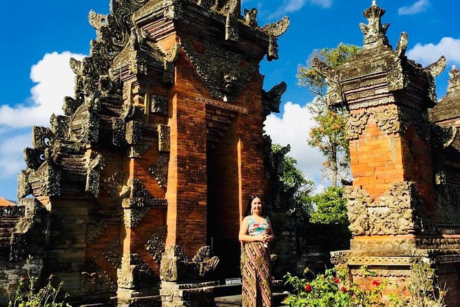 Ubud Highlights Tour