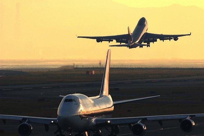Nagasaki International Airport to Nagasaki City Private Arrival Transfer