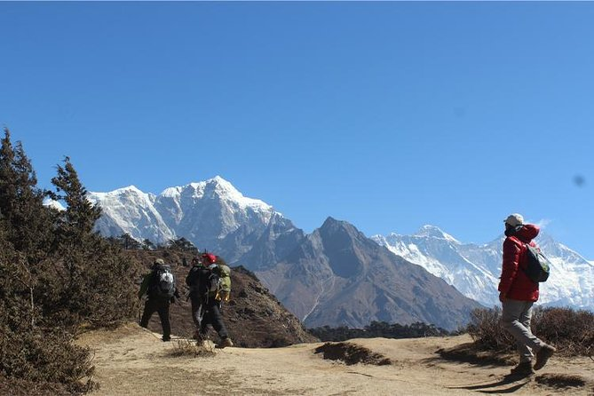 Everest View Trek (7 Days)