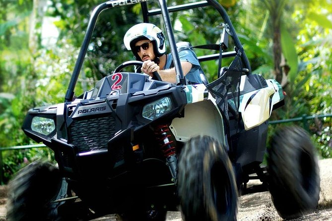 The Best Jungle Buggies At Mason Adventure-Include Private Hotel Transfer-Lunch