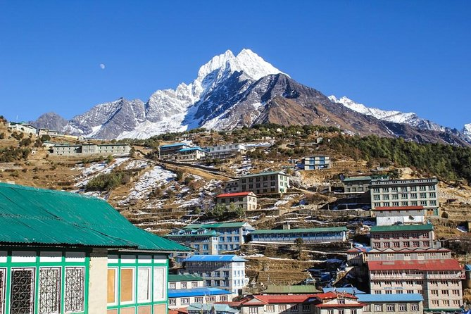 Everest Panorama View Trekking (10 days)