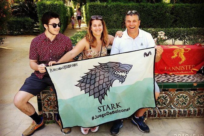 Got. Game of Thrones.