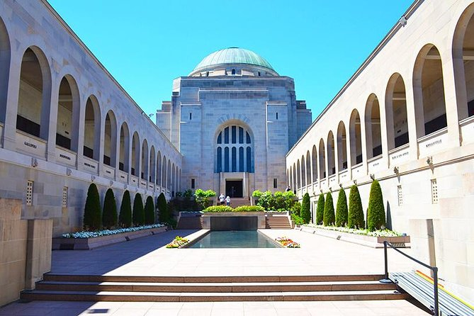 Canberra - The National Capital | Full Day Private Tour | Departs from Sydney