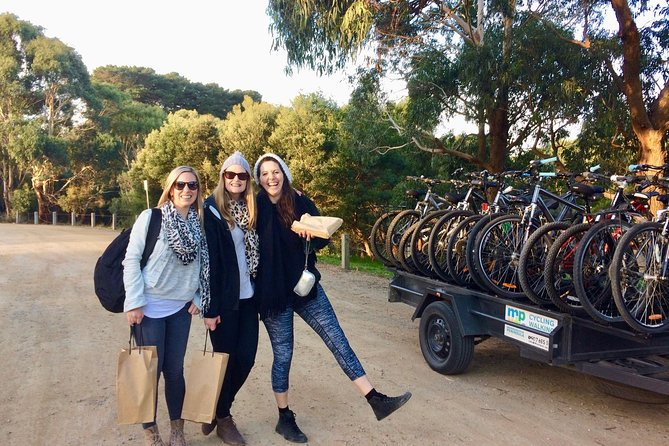 Cycle Tour | Self Guided | Mornington Peninsula Victoria &Wine Region photo 8