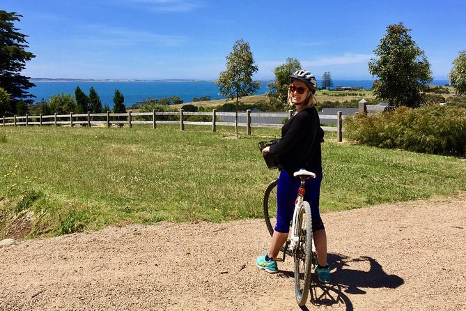 Cycle Tour | Self Guided | Mornington Peninsula Victoria &Wine Region photo 2