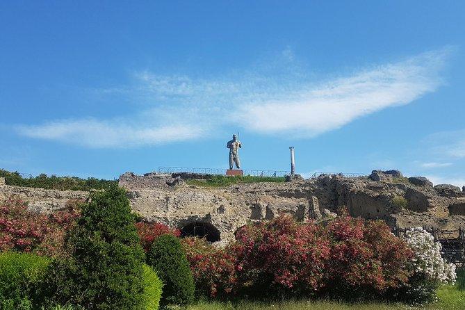 Naples and Pompeii Full Day Tour