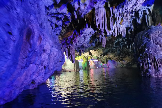 All Inclusive Private Day Trip to Liujiaqiao Village and Yinshui Cave from Wuhan photo 1
