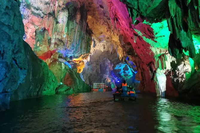 All Inclusive Private Day Trip to Liujiaqiao Village and Yinshui Cave from Wuhan photo 7