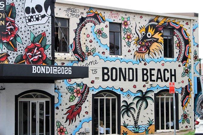 Bondi Beach and beyond