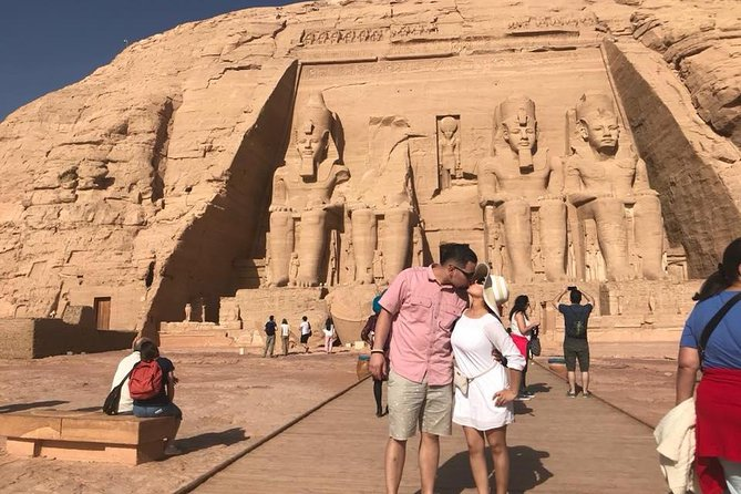 Best of Egypt Historical Tour 8 Day Cairo & Nile Cruise & Abu Simbel Flights Inc