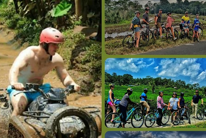 Bali Natural Cycling And ATV QUAD BIKE