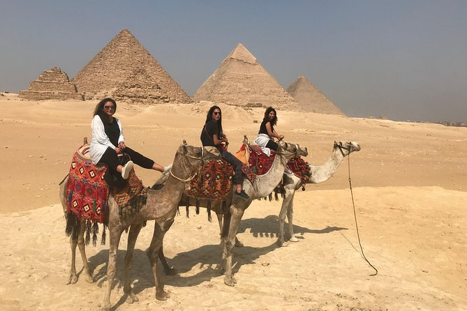 Book 2 Day Tours In Cairo And Get Free Dinner Cruise