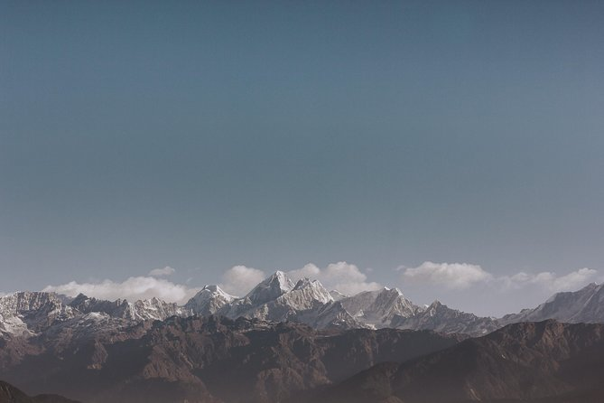 Nagarkot Sunrise over Mt.Everest with Heritage Bhaktapur Tour from Kathmandu photo 3