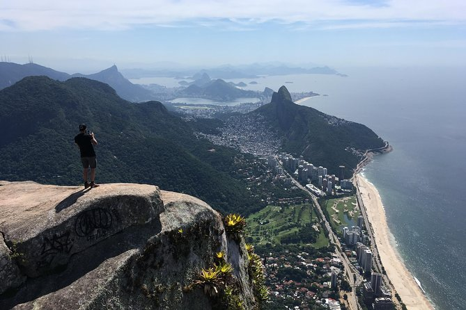 Hike to the Pedra da Gávea with a Professional guide! photo 1