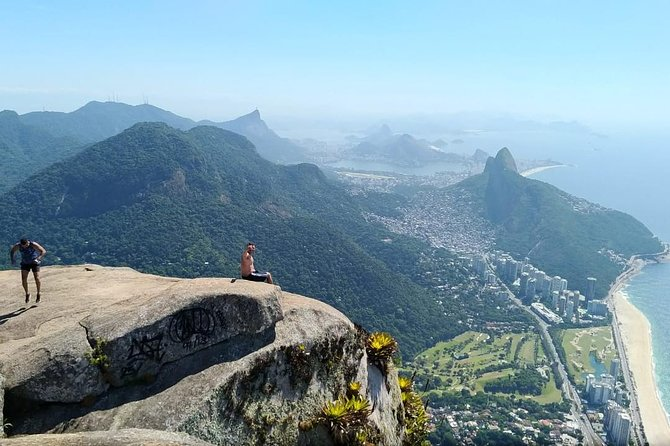 Hike to the Pedra da Gávea with a Professional guide! photo 3
