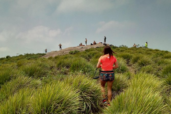 Hike to the Pedra da Gávea with a Professional guide! photo 4