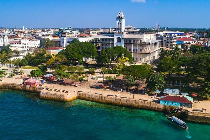 Affordable and Reliable Taxi Services in Zanzibar Island