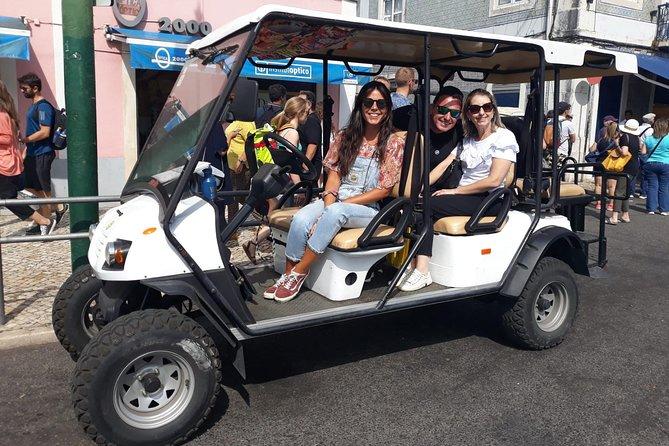 Lisbon Private Tuk Tuk Tour - Old Town Tour + Discovery Tour (3h00)