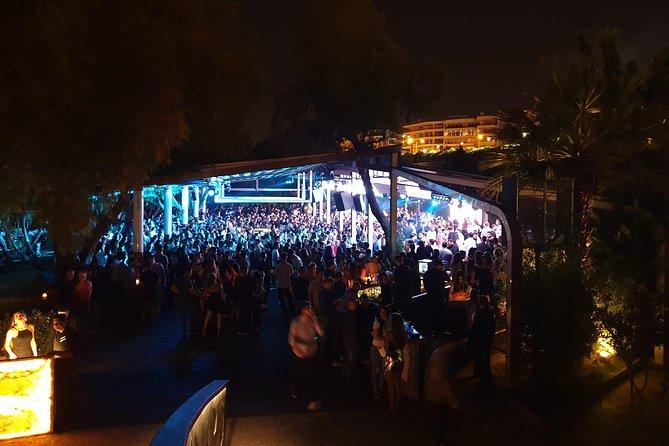 Athens' Nightlife