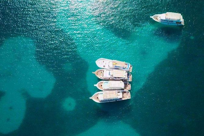 Hurghada Snorkeling Trip to Giftun Island