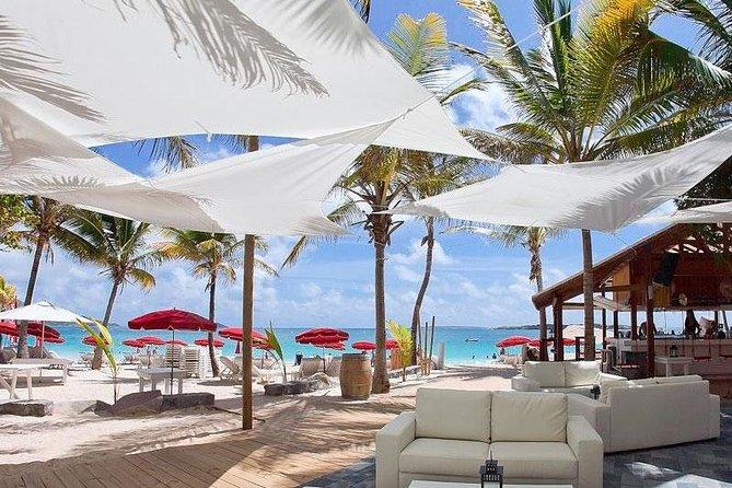 St Maarten Beach hopping tour (Oreint beach and Maho beach combo)
